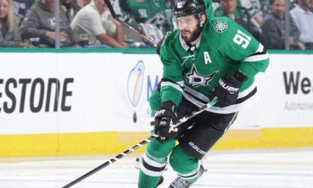 Q&A: Stars' Tyler Seguin on Stanley Mug window, offseason inspiration– ProHockeyTalk