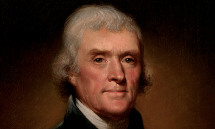 This flow was removed from the Declaration– here's what it exposes about inspiration for the American change– Alternet.org