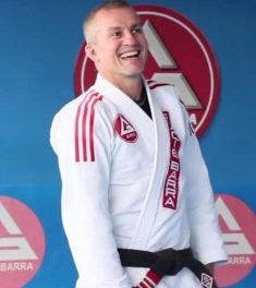 Gracie Barra Black Belt Inspiration