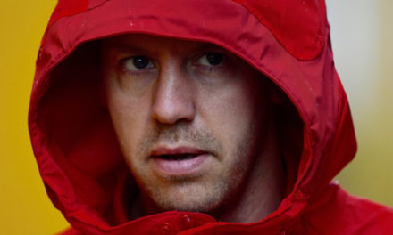 MPH: Does Sebastian Vettel still have the motivation to win?